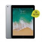 Apple iPad 5Th Gen Spacegrau