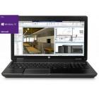 HP ZBook 15 (DC)