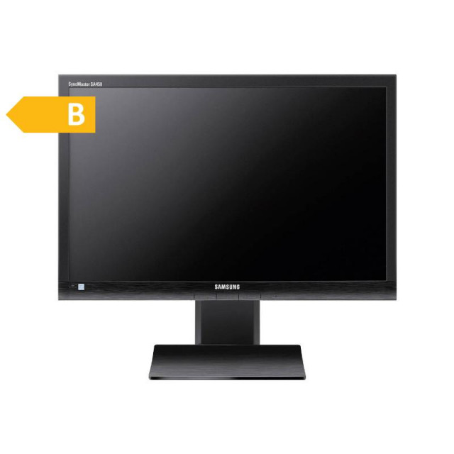 Samsung SyncMaster S24A450BW LED