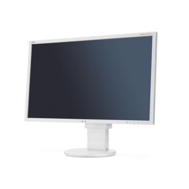 NEC MultiSync EA223WM weiß