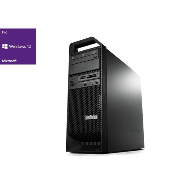 Lenovo ThinkStation S30 T