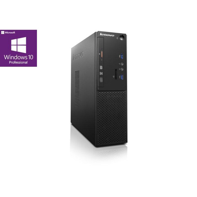 Refurbished Lenovo ThinkCentre S510 SFF mit tecXL