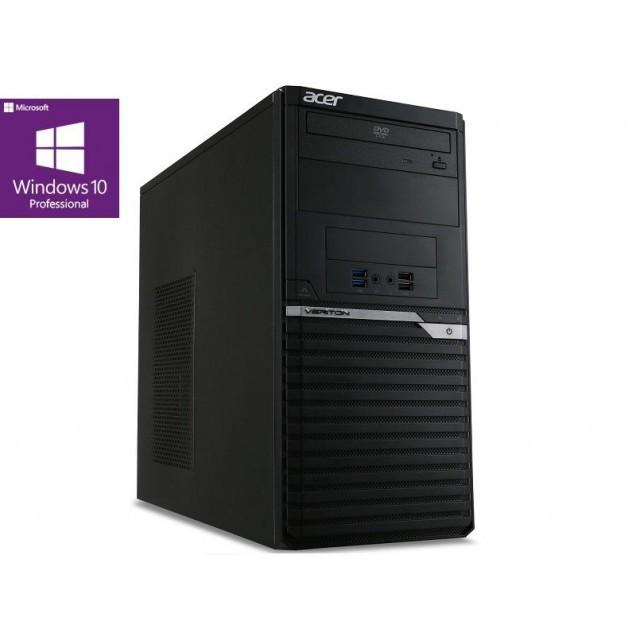 Refurbished Acer Veriton M4640G MT mit tecXL