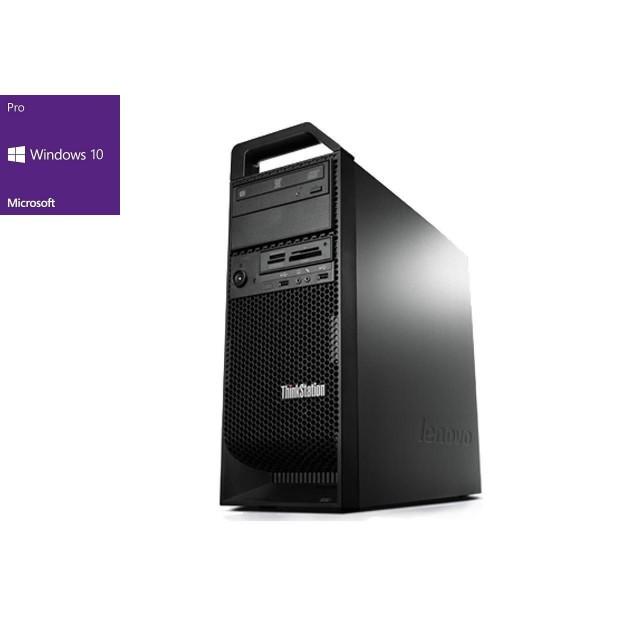Refurbished Lenovo ThinkStation S30 T mit tecXL