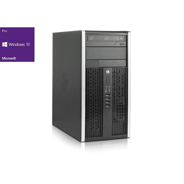 Hewlett Packard Pro 6300 MT