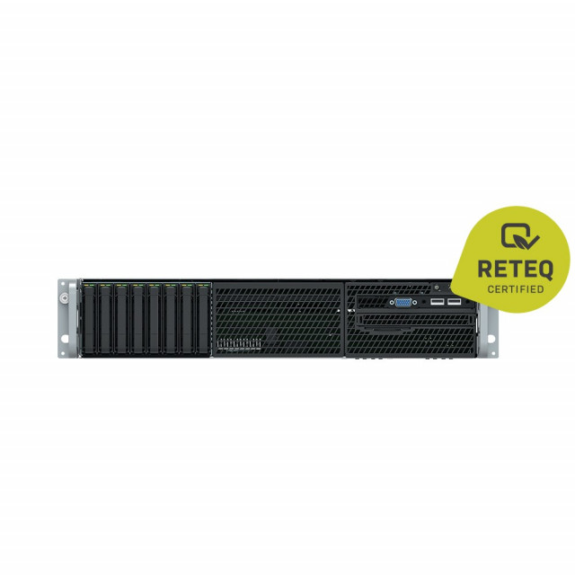 Tarox Server Parx R2082I G5