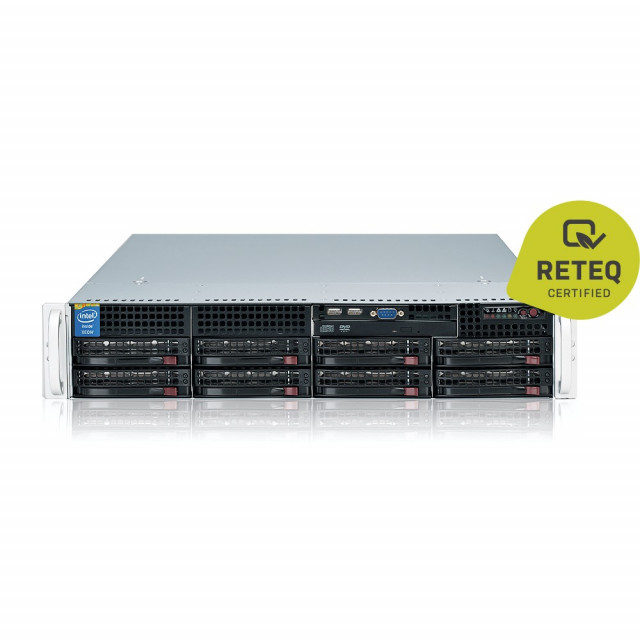 Tarox Server Parx R208S G5