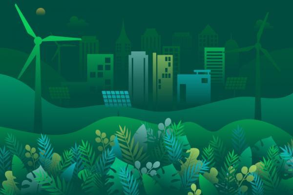 Umweltschutz und Nachhaltigkeit: Refurbished IT als grüne Alternative